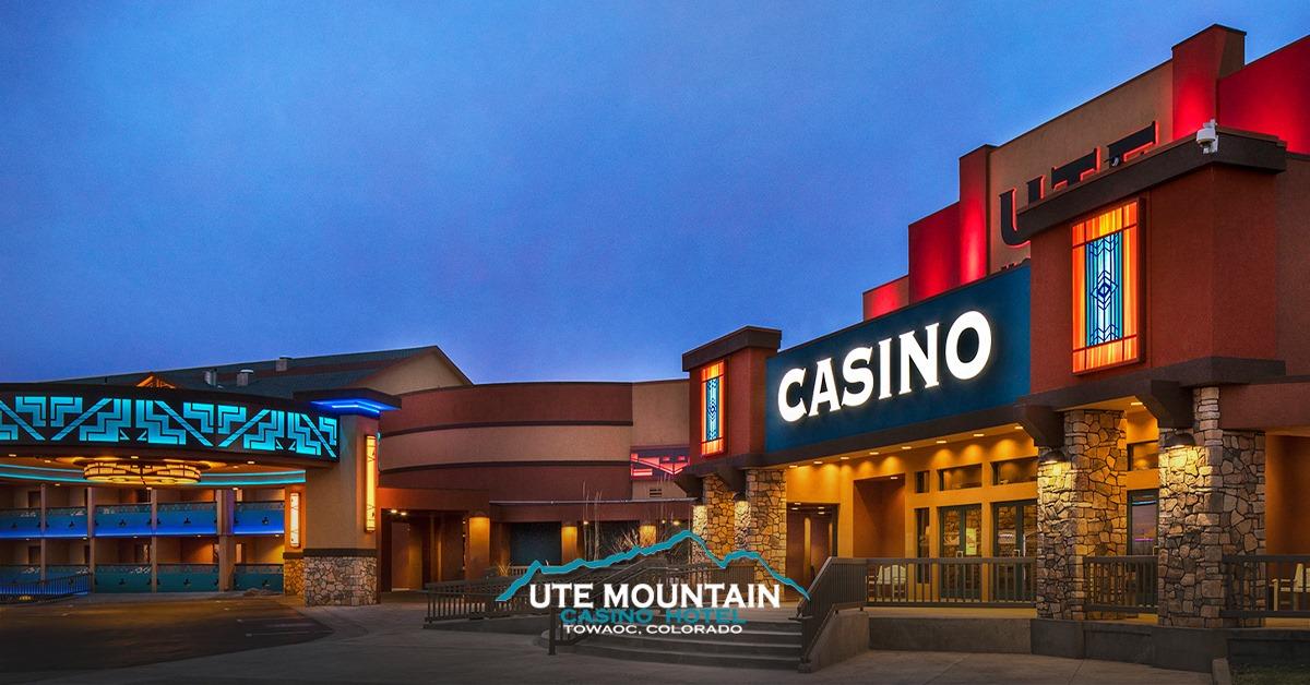 Ute Mountain Casino Hotel, CO