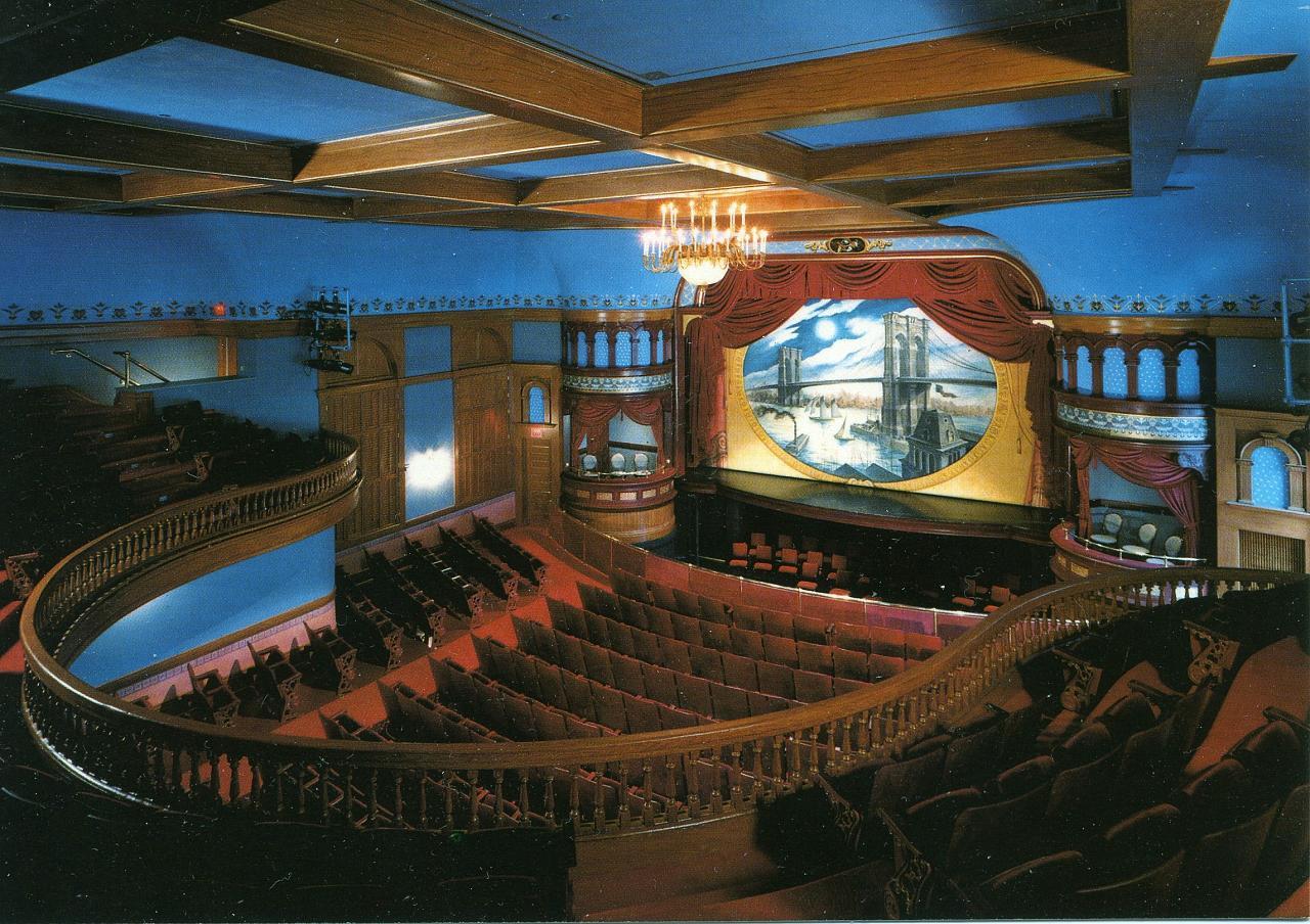 Wheeler Opera House, Colorado