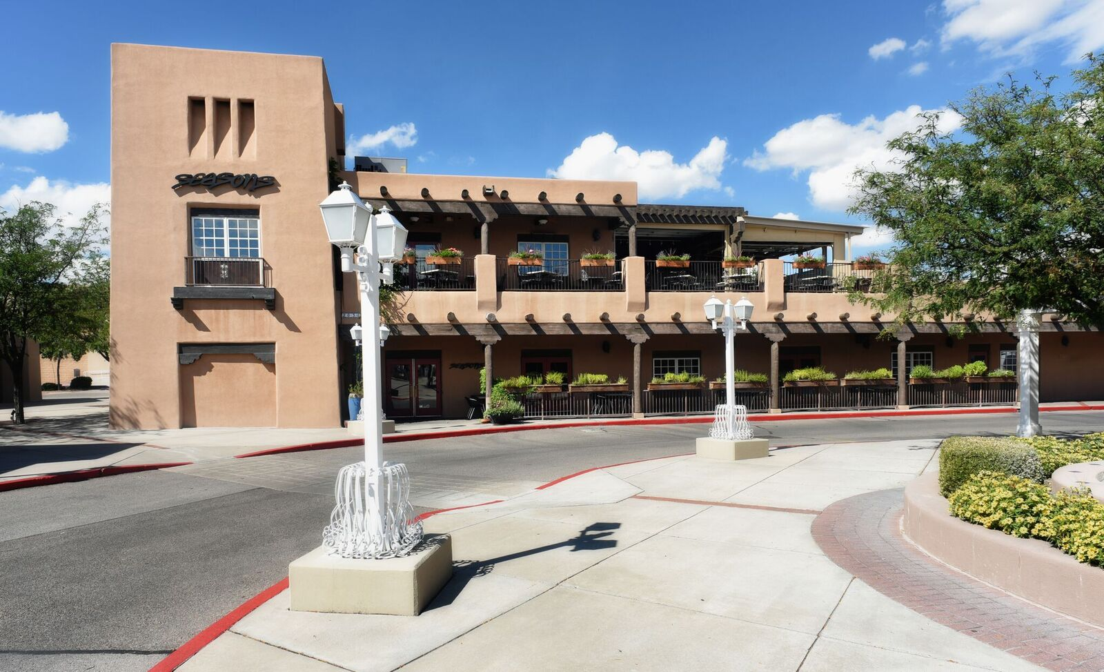 Image of Seasons Rotisserie & Grill in Durango, Colorado