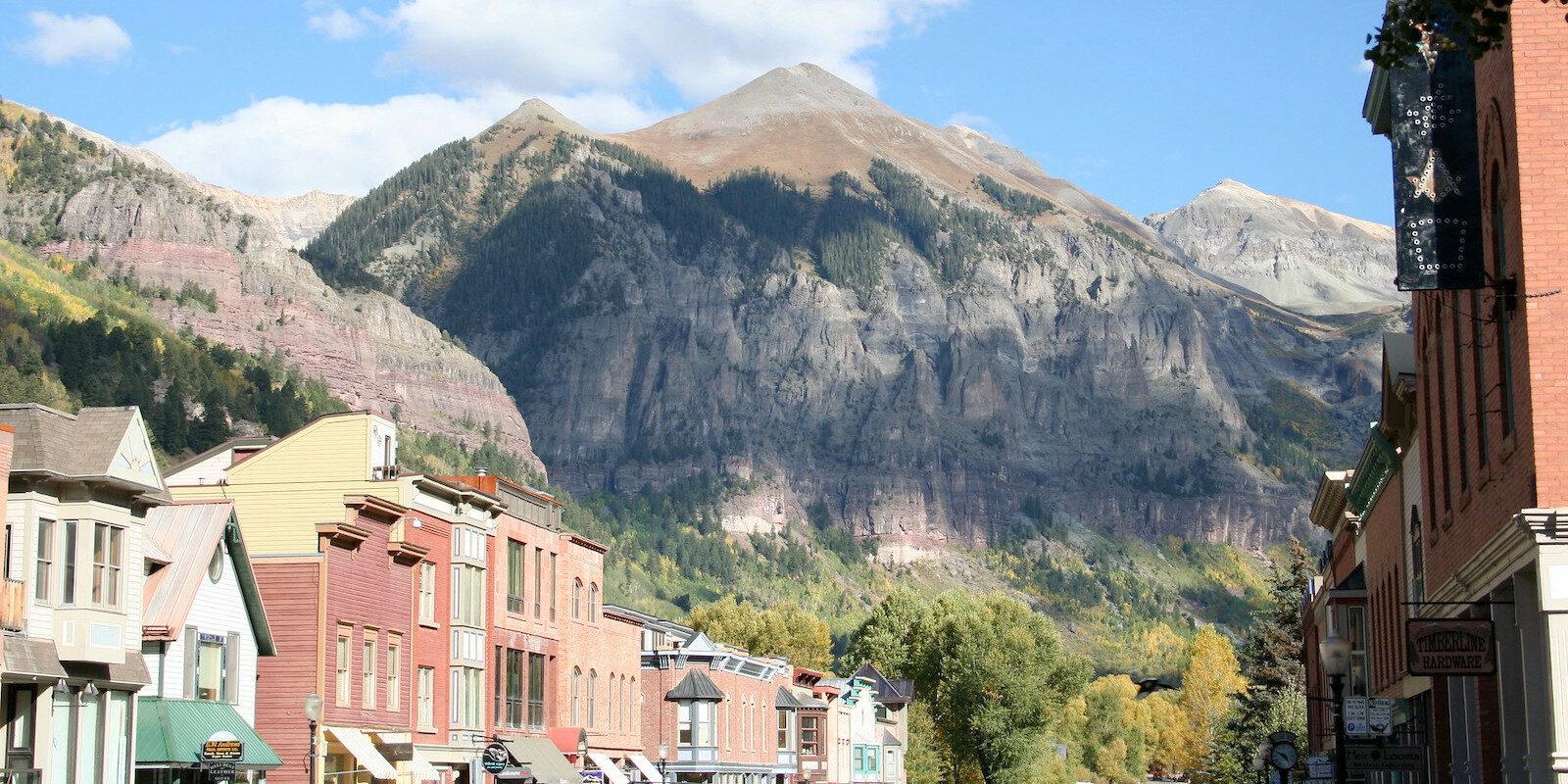 Image of Telluride, Colorado