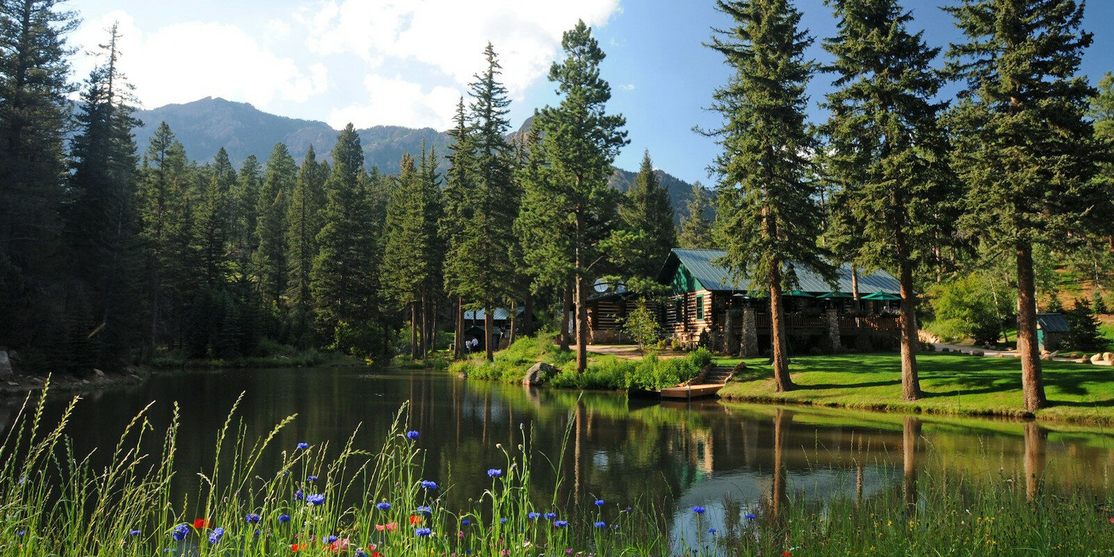 Image of The Ranch at Emerald Valley at the Broadmoor in Colorado Springs, CO