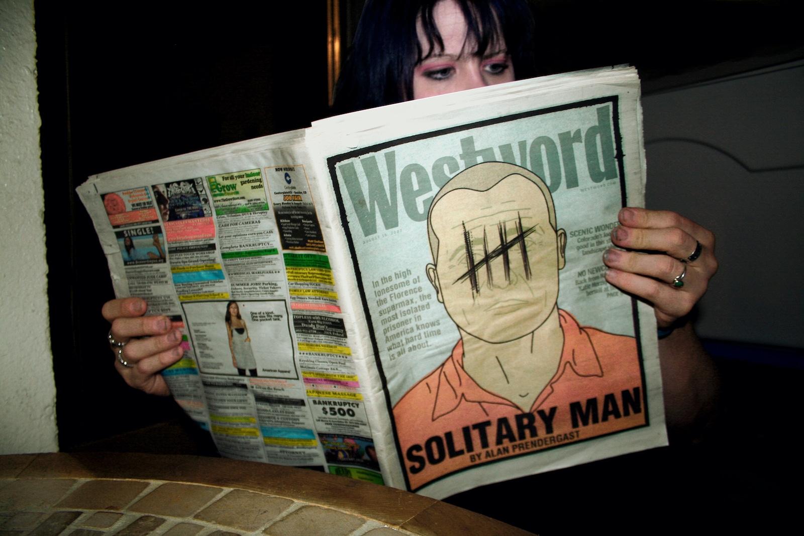 Westword Newspaper Colorado