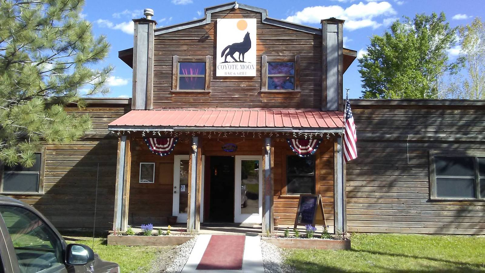 Gambar Coyote Moon Bar and Grill di Pagosa Springs, Colorado