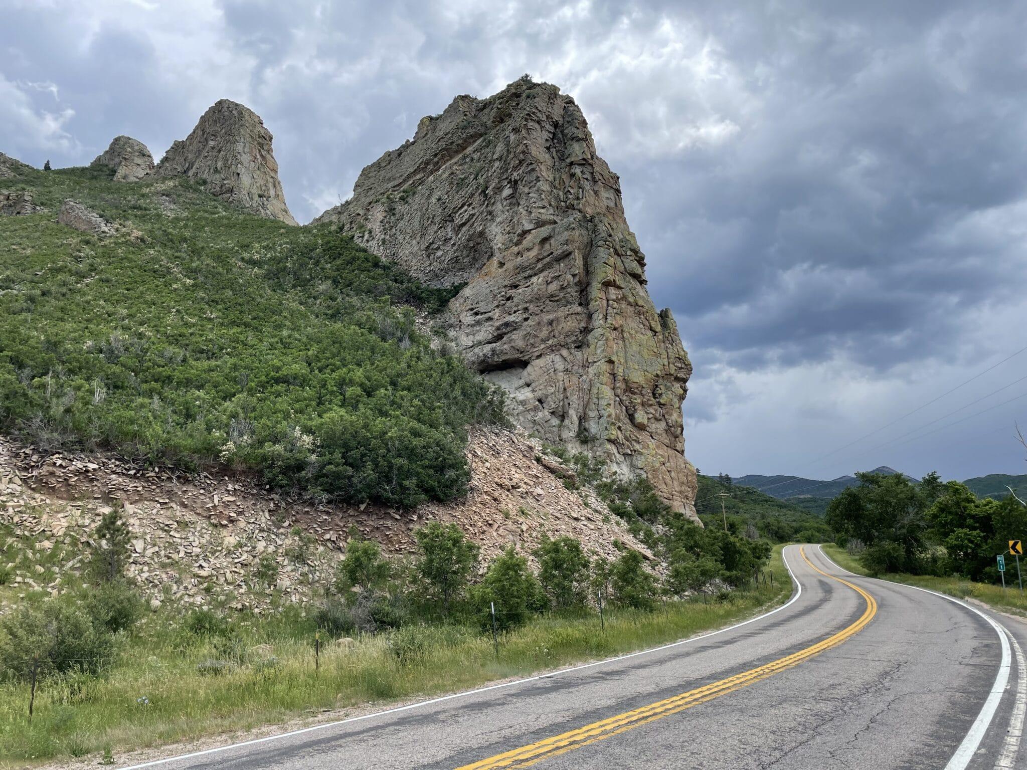 image of dakota ridge