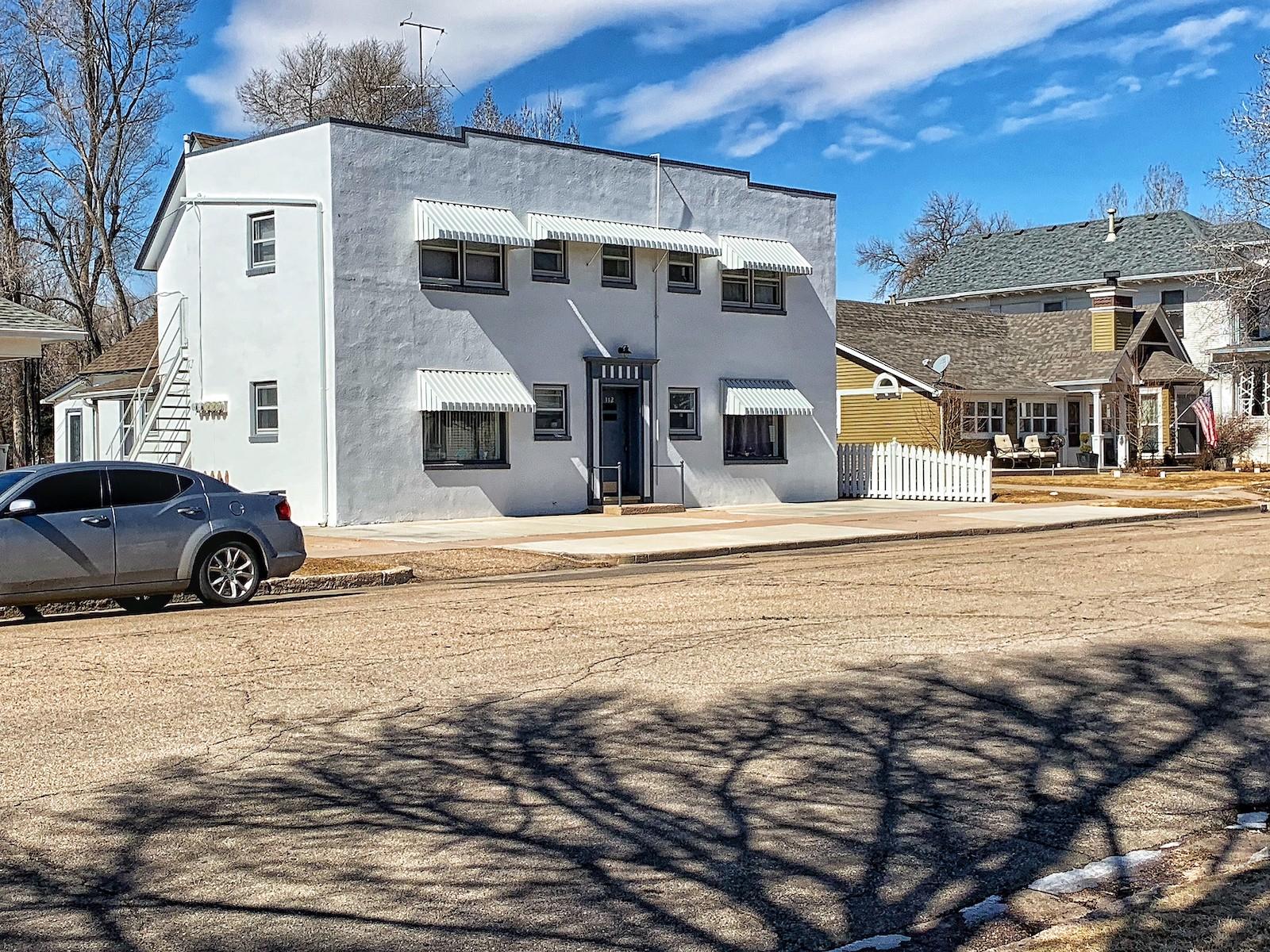 Eaton Colorado Homes