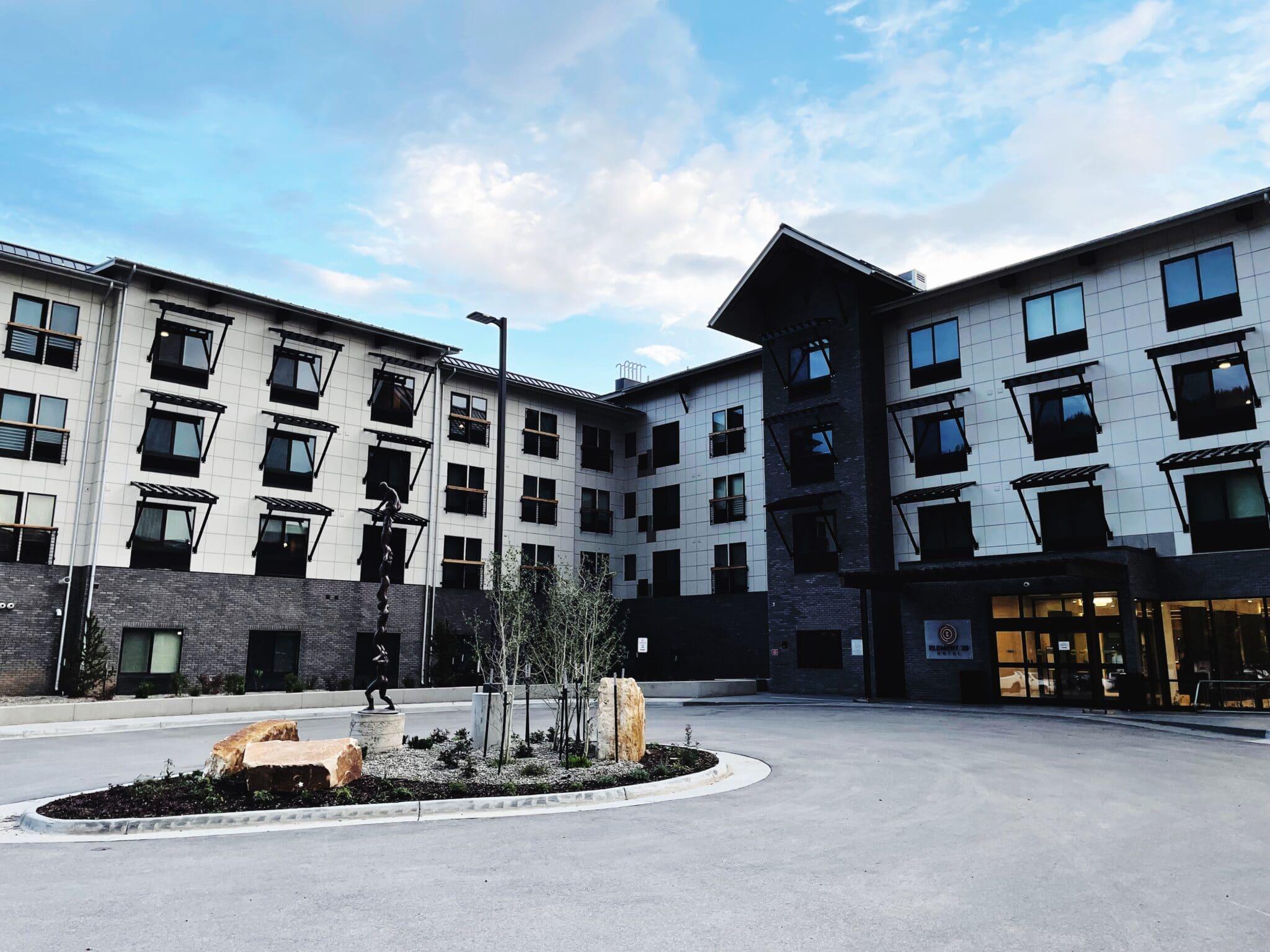 gambar elemen 29 hotel