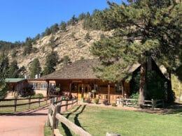 Image of North Fork Ranch in Shawnee, Colorado