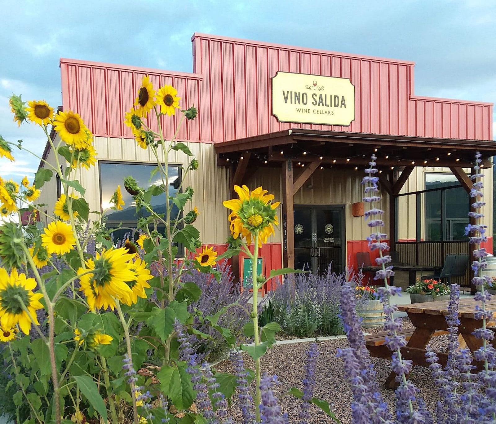 Image of Vino Salida Wine Cellars in Colorado