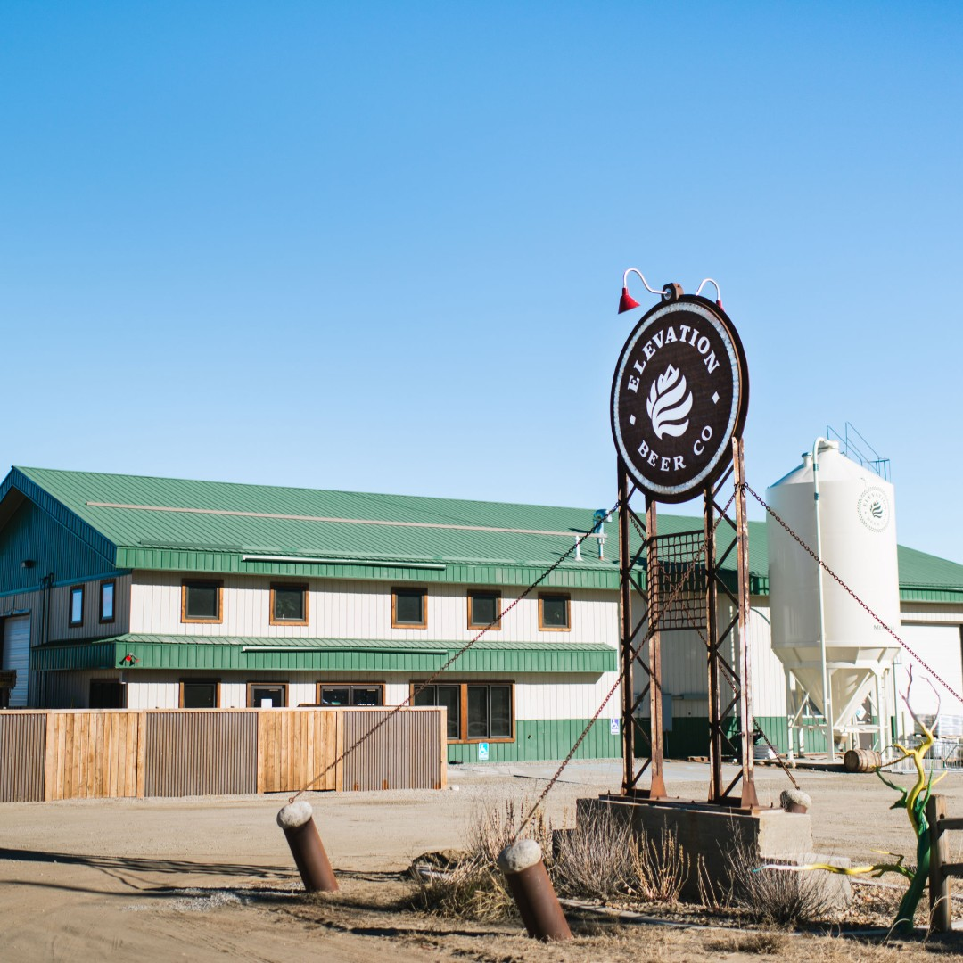 Elevation Beer Company, Co
