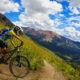 Monarch Crest Trail, Co