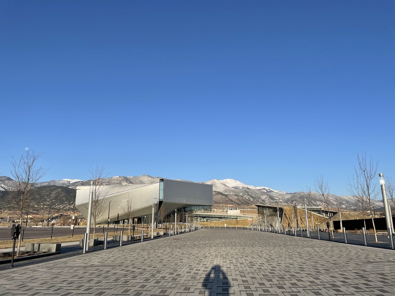 U.S. Olympic & Paralympic Museum