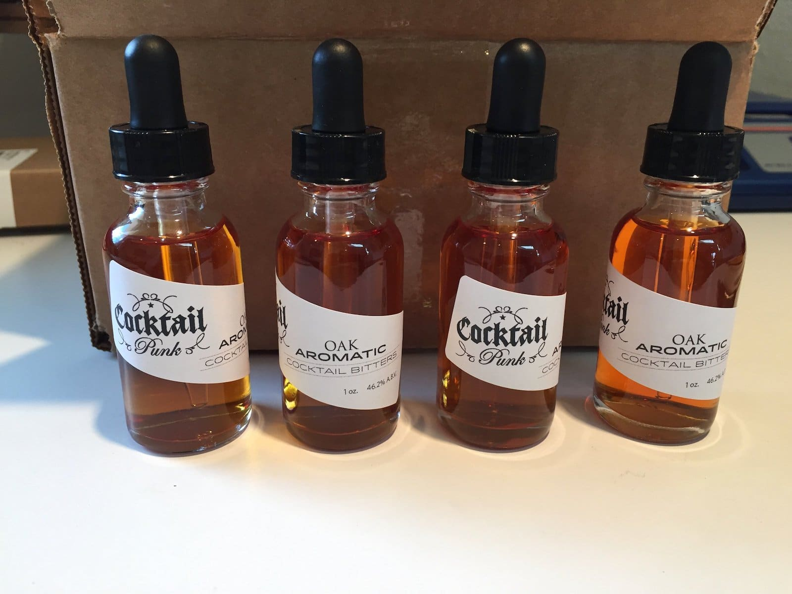Image of Cocktail Punk Bitters