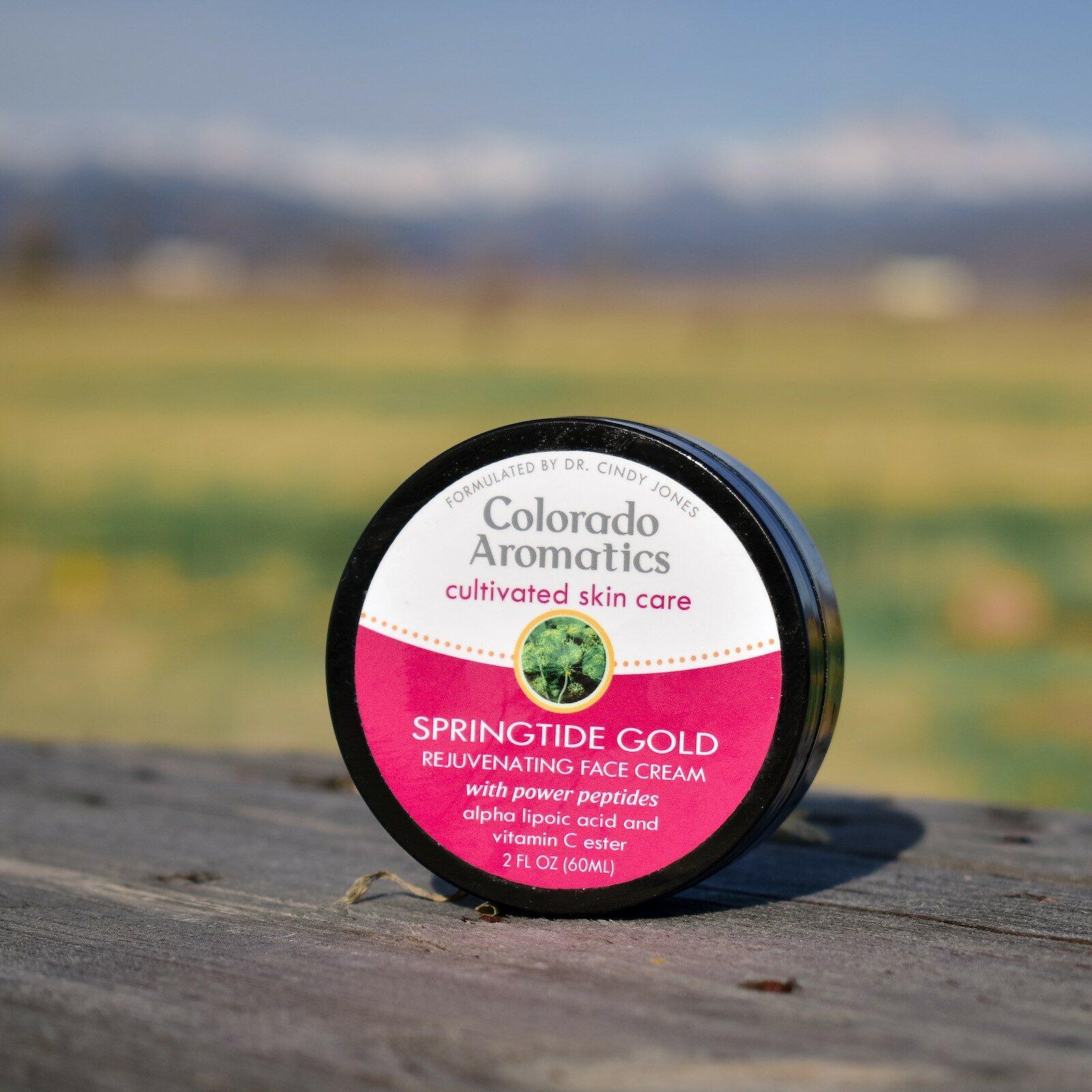 Image of the Colorado Aromatics Sprintide