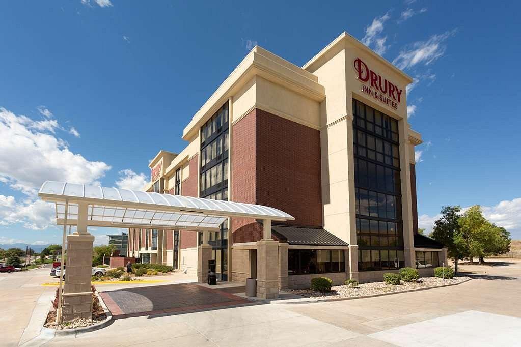 drury inn and suites englewood