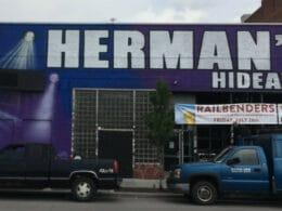 Image of Herman's Hideaway in Denver, Colorado