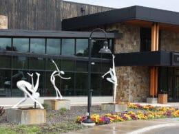 Image of the Lake Dillon Theatre Company in Colorado