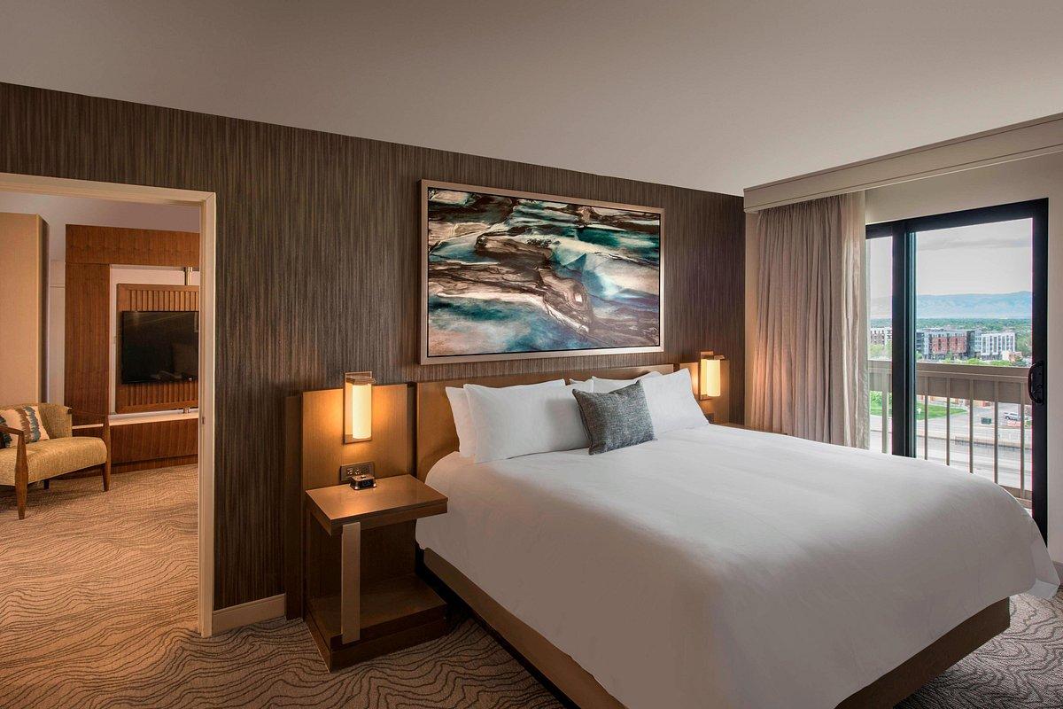 luxury suite denver marriott greenwood village