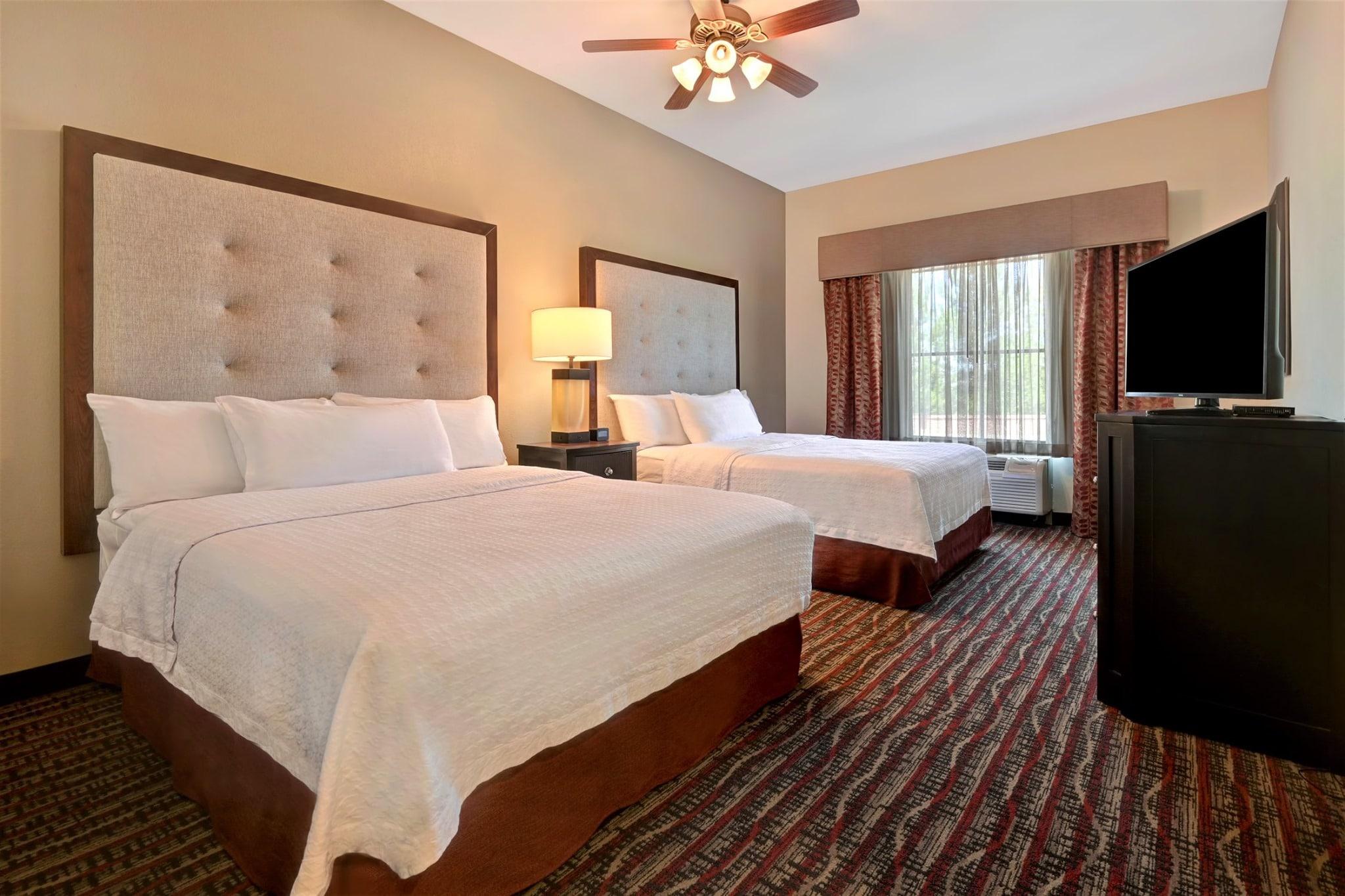 suite at homewood suites in englewood