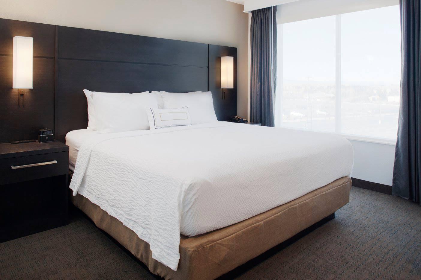one bedroom suites at residence inn broomfield