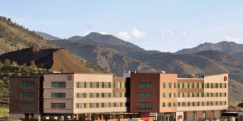origin hotel red rocks