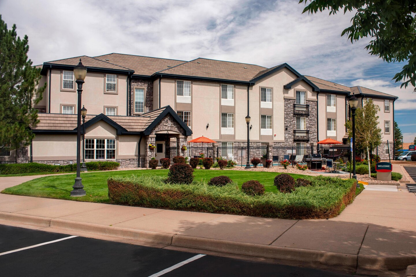towneplace suites by marriott englewood