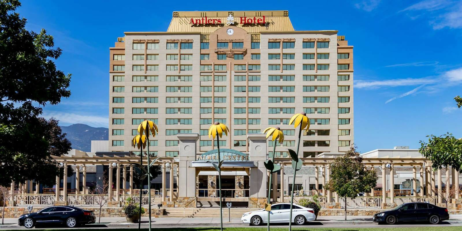 Image of The Antlers, A Wyndham Hotel in Colorado Springs