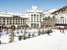 Image of Park Hyatt Beaver Creek Resort in Avon, CO