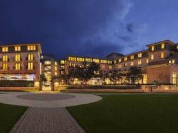 Image of the St Julien Hotel & Spa in Boulder, CO