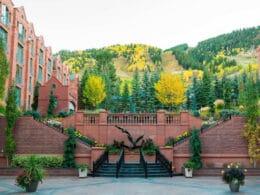 Image of the St. Regis in Aspen, Colorado