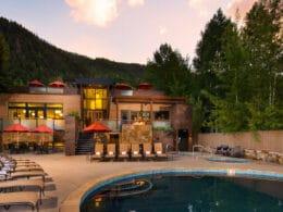 Image of The Gant in Aspen, Colorado
