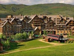 Image of the The Ritz Carlton, Bachelor Gulch in Avon, Colorado