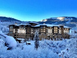 Image of the Viceroy in Snowmass, CO